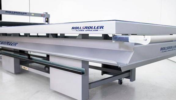 Large choix de modèles RollsRoller