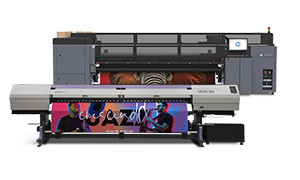 Imprimantes extra-larges