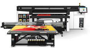 Imprimante table à plat