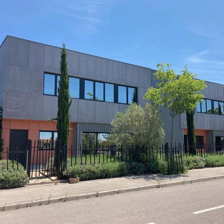 Nouvelle agence Aix-en-Provence