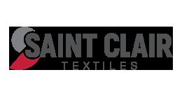 Saint Clair textiles