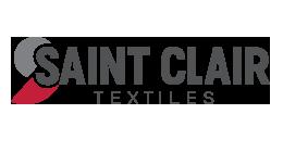 Saint-Clair textiles