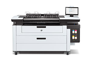 HP Pagewide XL PRO 5200